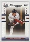 Schilling 2004 World Series Baseball - Curt Schilling (Baseball Card) 2004 Donruss World Series - [Base] #201
