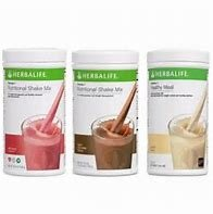 Herbalife Formula 1 Nutritional Shake Mix 750g (3 pack) Combination, Buy 3 and Save !!! PLEASE READ in the details what flavors and How To Order!. by Herbalife (Image #1)