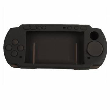 Bheema Soft Silicone Skin Case Cover For Slim PSP 2000 3000 -