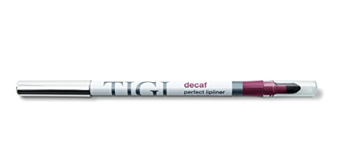 TIGI Cosmetics Perfect Lip-Liner, Decaf, 0.04 Ounce by TIGI Cosmetics