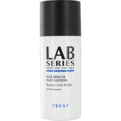 Lab Series Skincare for Men Treat - Age Rescue Face Lotion 1.7 fl oz (Qunatity of 1)