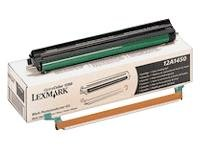 Optra E+ Photoconductor - Lexmark Black Photoconductor Kit For Color Optra 1200 1200N