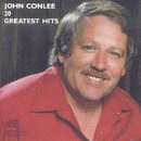 John Conlee - 20 Greatest Hits by Mca