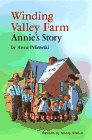 Winding Valley Farm, Anne Pellowski, 0884895386