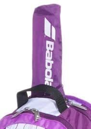 Babolat B'Fly 21'' Inch Child's Tennis Racquet/Racket Kit or Set Bundled with a Purple Junior Tennis Backpack (Best Back to School Gift for Boys and Girls) by Babolat (Image #9)