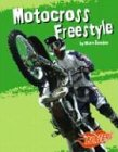 Motocross Freestyle, Matt Doeden, 0736827293