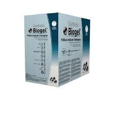 Mölnlycke Biogel PI Micro Indicator Underglove, Size 8.5, 48985-00, Bx/50 Pairs by Biogel (Image #2)