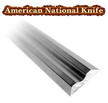 630 mm Tersa system M42 HSS blade by American National Knife