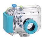 Pentax O-WP1 Waterproof Case for Optio 330, 330RS, 430, 430RS (Pentax Camera Underwater)