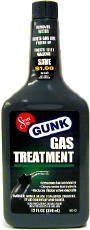 Gas Treatment 12 oz