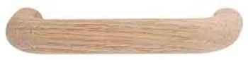 Handle - Wood Handle