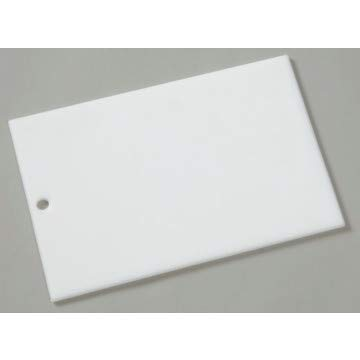 VANCE Handi-Cut Poly Cutting Board, 5-Pack