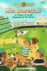 Mr. Baseball, William H. Hooks, 0553353039