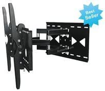 Swivel TV Wall Mount for a Vizio XVT553SV LED HDTV **BEST SELLER**