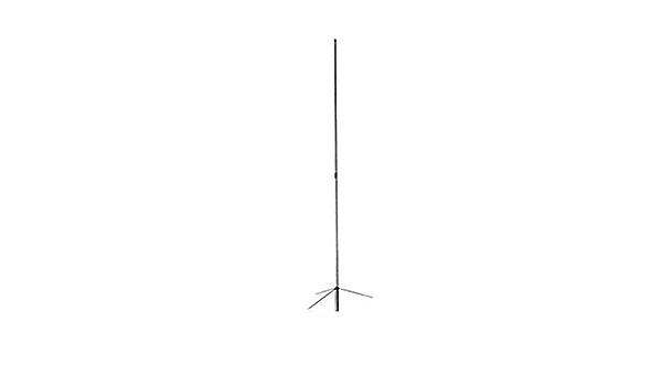 Diamond x-300 N 2 m/70 cm antena de doble banda antena ...