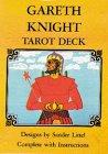 Gareth Knight Tarot Deck