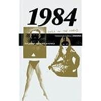 50 Jahre Popmusik - 1984. Buch und CD. Ein Jahr und seine 20 besten Songs