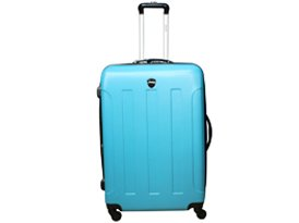 ec9a1b11d9 Jeep Miami Cabin Suitcase (L M S) - 10 years warranty! (M, Blue ...