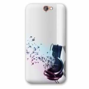 Amazon.com: Case Carcasa HTC One A9 techno - - casque 260 B ...