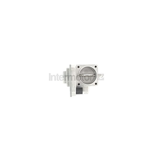 Intermotor 68234 Throttle Body: