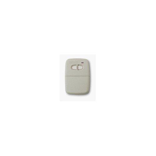 - Digi-Code 2 Button Visor Transmitter 300mhz - Multicode Compatible DC5060