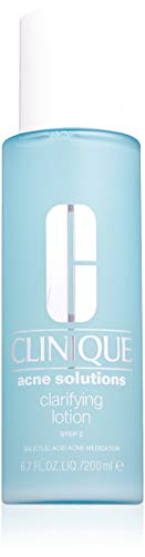 (Clinique Acne Solutions Clarifying Lotion 6.7 oz)