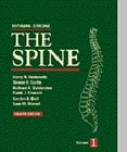 img - for Rothman-Simeone: the Spine (2-Volume Set) book / textbook / text book