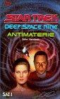 Star Trek, Deep Space Nine, Antimaterie