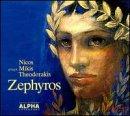 Nicos Plays Sale Special High order Price Mikis Theodorakis