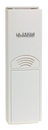 La Crosse Technology TX6U Wireless Temperature Sensor for 433 MHz units only (La Crosse Weather Station Sensor)