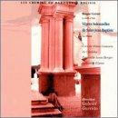 Les Chemins Du Baroque - Ceruti: Vepres Solennelles De Saint Jean Baptiste (La Plata) / Garrido, Ensemble Elyma, et al