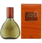 Agua Brava by Antonio Puig for Men - 1.7 oz EDC Spray