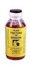 Tincture Of Benzoin, 4 FL.OZ.