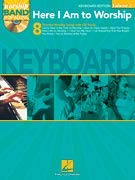 Here I Am to Worship - Keyboard Edition - Worship Band Play-Along Volume 2