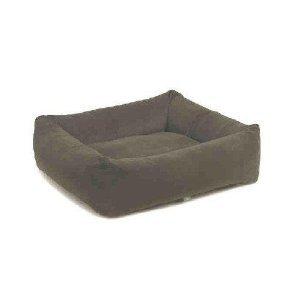Espresso Dutchie Dog Bed - 4