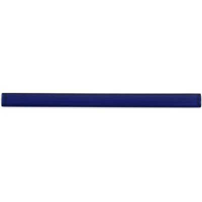 Glass Pencil Cobalt Blue Polished 3/4x12 (Sold by:Piece) GPCOBLUEP