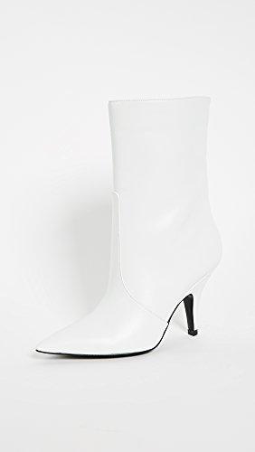 Kendall + Kylie Chaussures À Bout Pointu Femme Calie Blanc