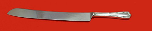 - Francis I by Alvin Sterling Silver Wedding Cake Knife HHWS Custom Made 12