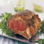 Personal Gourmet Foods Prime Rib Roast - Angus Beef Aged 30 Days
