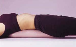 DREAM Posture Back Curve Corrector Corrective Cushion Sup...