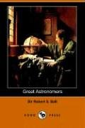 Download Great Astronomers pdf epub
