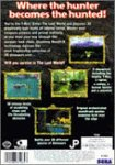 Jurassic Park: Lost World - Sega Saturn