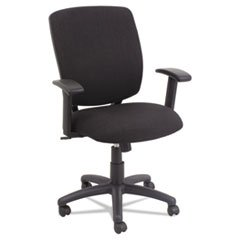 - Everyday Task Swivel/Tilt Chair, Anthracite by MOT4