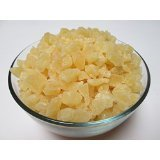 Natural Dried Pineapple Tidbits, Low Sugar No Sulfur (Natural Chunks, no SO2), 11 LBS, Candymax-5% off purchase of 3 any items,!