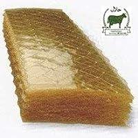 Gelatina en lamina Halal- 1kg- 300 Laminas. Sabor