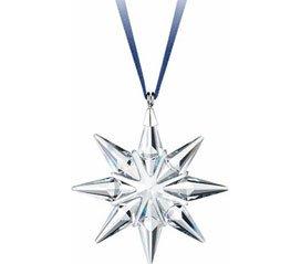 Swarovski 2009 Little Star Ornament