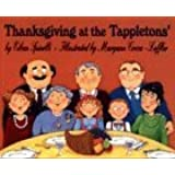 Thanksgiving at the Tappletons' by Spinelli, Eileen (1992) Paperback