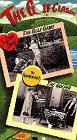 The Golf Classic, The Honeymooners (The Golfer) & I Love Lucy (The Golf Game) [VHS] - Jimmy Demaret Golf