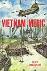 Vietnam Medic, Cliff Roberson, 0964725606