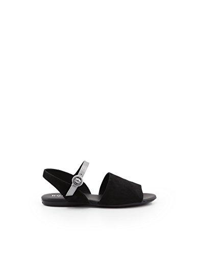 Hogan Black Sandals Women's Black Fashion qRxq6rBT